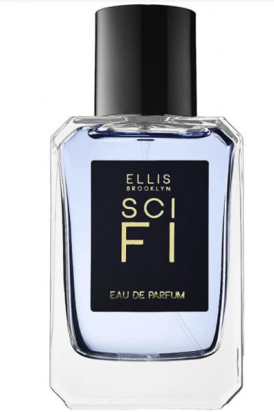 ELLIS BROOKLYN Sci-Fi Eau de Parfum
